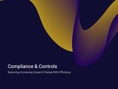 Blackline CFO playbook compliance