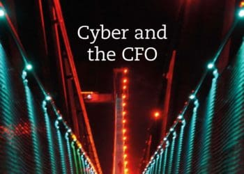 cybersecurity and CFO