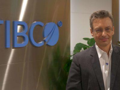 Pierre Bonnet, IT Engineer & Software Scientist, TIBCO