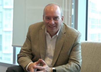 Tom Berquist, CFO, TIBCO