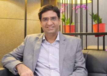 Rishi Mehra, chief financial officer, Asia at AON