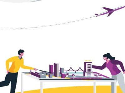 Business travel safety checklist