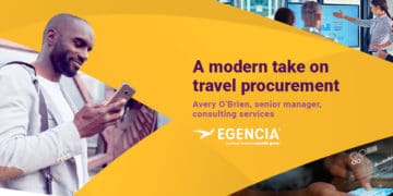 Modernising travel procurement
