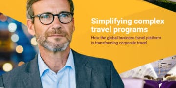 Simplifying complex travel programs