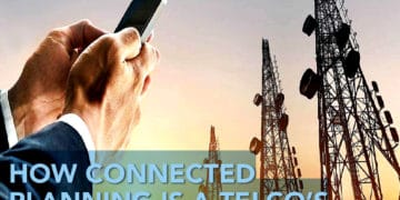 Connected planning: a telco's competitive edge
