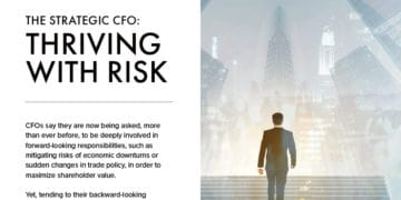 Coupa - Thriving with risk