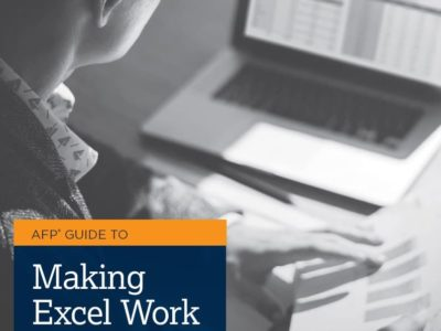 Making Excel Work