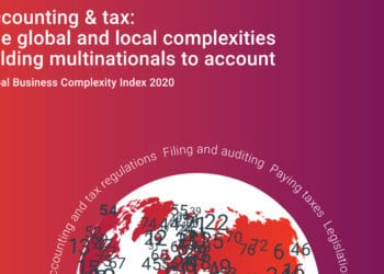 TMF Group Accounting & Tax