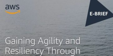 Gaining agility and resiliency through uncertain times
