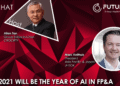 PodChats for FutureCFO: How 2021 will be the year of AI in FP&A