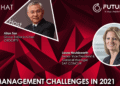 PodChats for FutureCFO: Tax management challenges in 2021