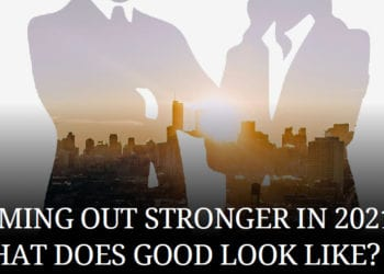 Coming out Stronger: CFOs as chief resiliency officers