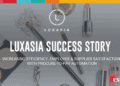 Luxasia Success Story - Esker