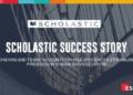 Scholastic Success Story - Esker