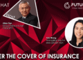 PodChats for FutureCFO: Under the cover of insurance